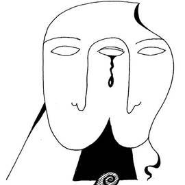 Victor Koryagin - A Tear