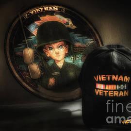 Arnie Goldstein - A Tribute To Viet Nam Vets