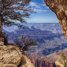 Saija  Lehtonen - A Window to the Grand Canyon
