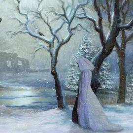 Nina Bradica - A Winter Walk