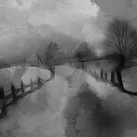 Stefan Kuhn - A Winters Day