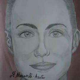 Fladelita Messerli- - A woman