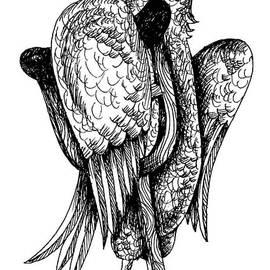 Victor Koryagin - A wounded eagle