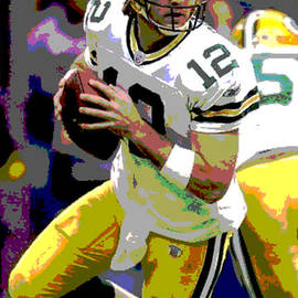 M and L Creations - Aaron Rodgers