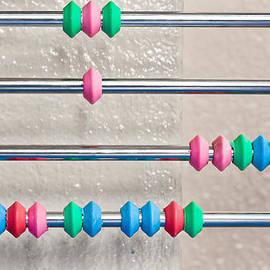 Tom Gowanlock - Abacus