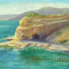 Catherine Garneau - Abalone Cove