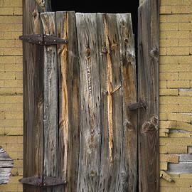 Anne Rodkin - Abandoned