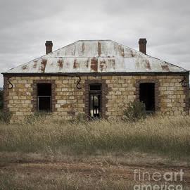 Kelly Jones - Abandoned Home