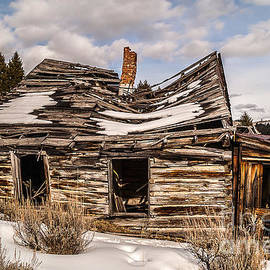 Sue Smith - Abandoned Home or Business