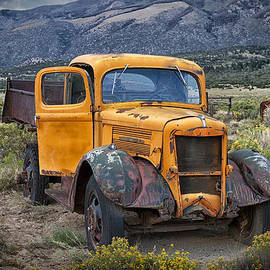 Greg Kluempers - Abandoned in Colorado