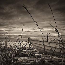 Ken McAllister - Abandoned