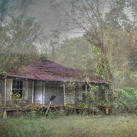 Patricia Dennis - Abandoned