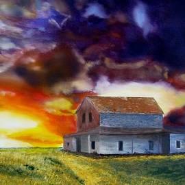 Robert Benton - Abandoned