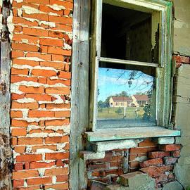 Ron Haist - Abandoned