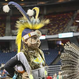 Nick Mares - Aboriginal Canadians