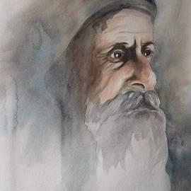 Annemeet Hasidi- van der Leij - Abraham