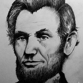 Catherine Howley - Abraham Lincoln