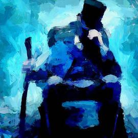 Vincent DiNovici - Abraham Lincoln TNM