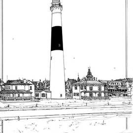 Ira Shander - Absecon Lighthouse