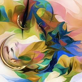 David Lane - Abstract 052313