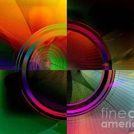 Iris Gelbart - Abstract 120