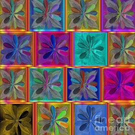 Iris Gelbart - Abstract 130