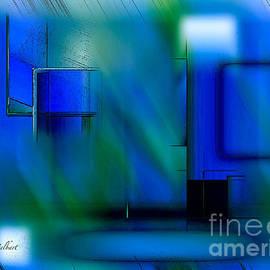Iris Gelbart - Abstract 155