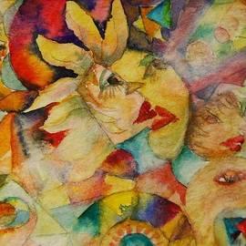 Liz Naepflin - Abstract 2