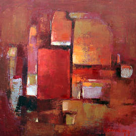 Becky Kim - Abstract 2015 05