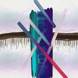Kae Cheatham - Abstract 215 3