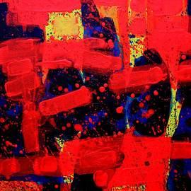 John  Nolan - Abstract 22115 Rhapsody