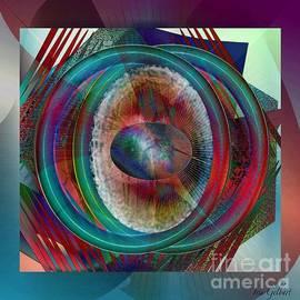 Iris Gelbart - Abstract 27