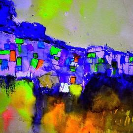 Pol Ledent - Abstract 556441