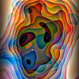 Walt Foegelle - Abstract 5988