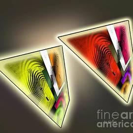 Iris Gelbart - Abstract 6830
