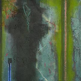 Wayne Carlisi - Abstract 8