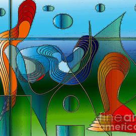 Iris Gelbart - Abstract  95