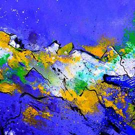 Pol Ledent - Abstract 96511071