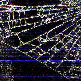 Richard Reeve - Abstract - Arachnid View