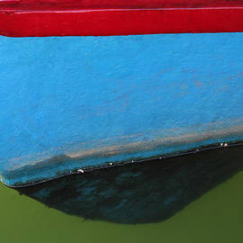 Juergen Roth - Abstract Boat Bow