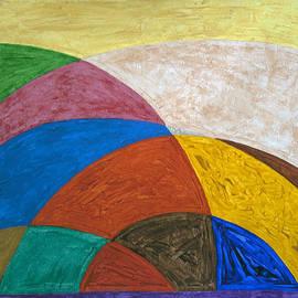 Curving Landscape