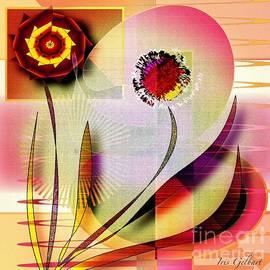 Iris Gelbart - Abstract Dreams