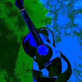 Faith Riverstone Designs - Guitar