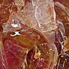 Sarah Loft - Abstract Ice 37