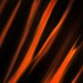 Brian Broadway - Abstract No 2 Tigris Surrexerunt