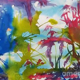 Ellen Levinson - Abstract -  Primordial Life