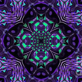 Hanza Turgul - Abstract Rhythm - 26