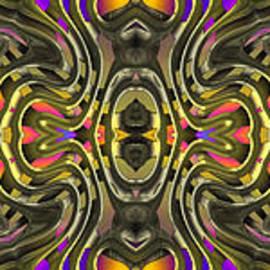 Hanza Turgul - Abstract Rhythm - 32