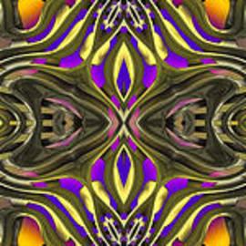 Hanza Turgul - Abstract Rhythm - 33