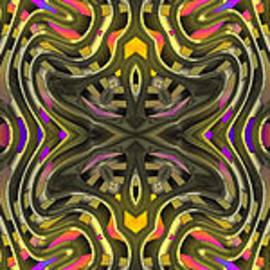 Hanza Turgul - Abstract Rhythm - 37
